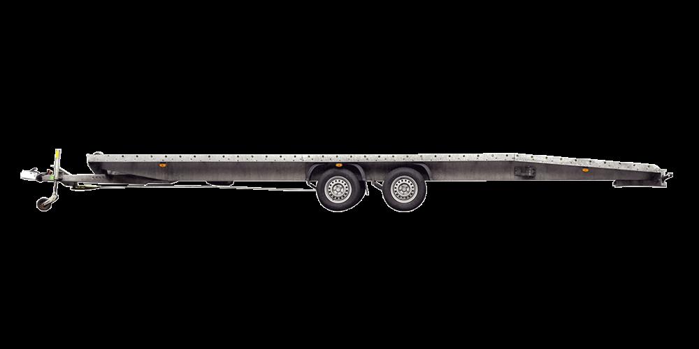 Autotrailer 3,5t